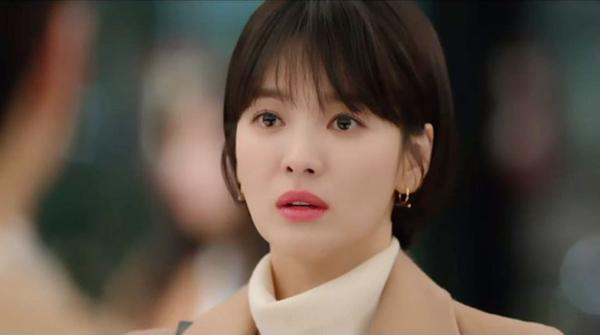 Khán giả yêu cầu Song Hye Kyo cách ly