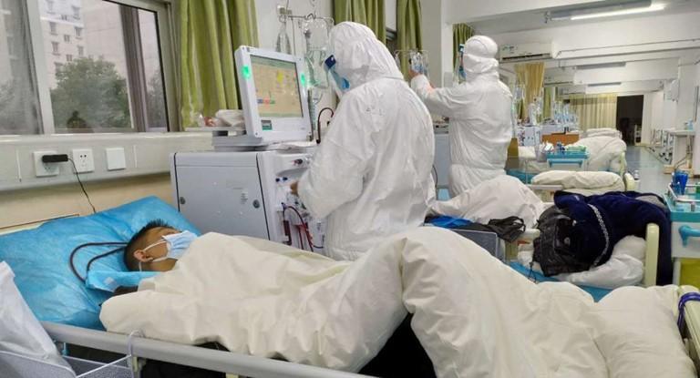 Thực chất về loại thuốc mà người dân đang đổ xô tìm mua để phòng trị COVID-19