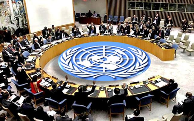 Hội đồng Bảo an thông qua nghị quyết về dịch bệnh COVID-19