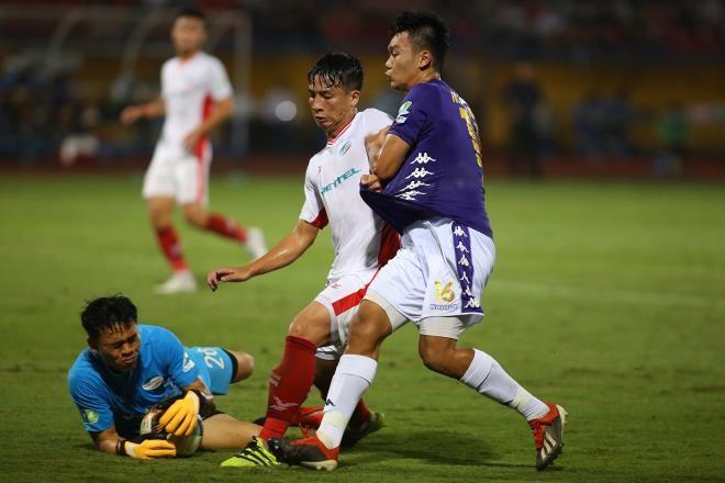 Quang Hải ghi siêu phẩm, Hà Nội FC vô địch Cúp Quốc gia 2020