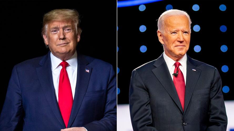 Truyền thông Mỹ bối rối với kịch bản Trump tuyên bố chiến thắng sớm