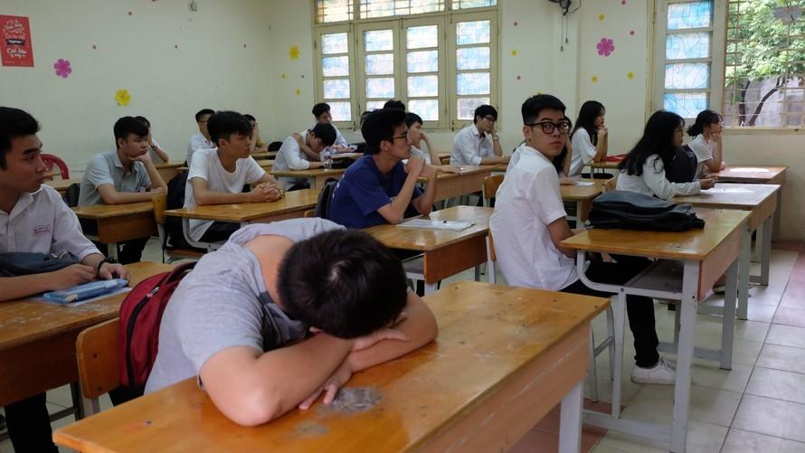 Trường cao đẳng Sư phạm 'vật vã' tìm sinh viên, chỉ tiêu 200 tuyển được 30