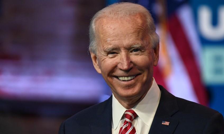 Ông Biden đạt kỷ lục gần 80 triệu phiếu bầu