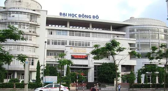 2 Vụ thuộc Bộ GD-ĐT tiếp tay cho Đại học Đông Đô cấp bằng giả thế nào?
