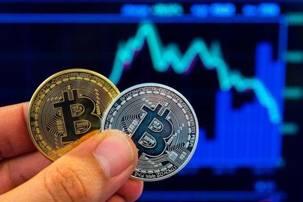 Đồng tiền điện tử bitcoin lần đầu tiên vượt mốc 30.000 USD