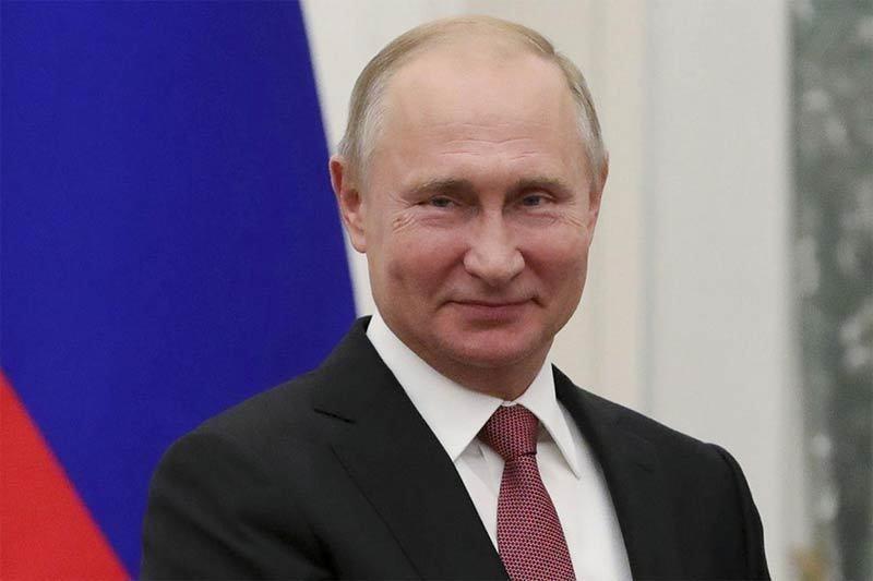 Tổng thống Putin tự tin Nga chống dịch tốt hơn Mỹ và châu Âu
