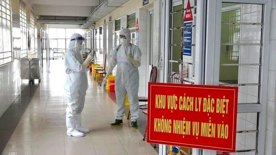 Hà Nội trải qua 50 ngày không có ca lây nhiễm COVID-19 trong cộng đồng