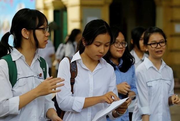 Hà Nội: Môn thi thứ 4 vào lớp 10 THPT năm nay là Lịch sử