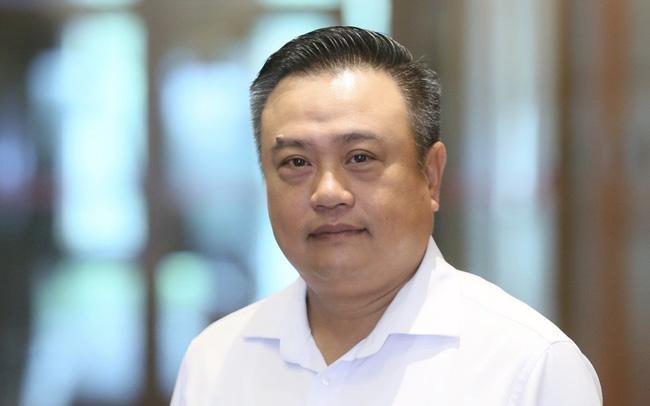 Ông Trần Sỹ Thanh