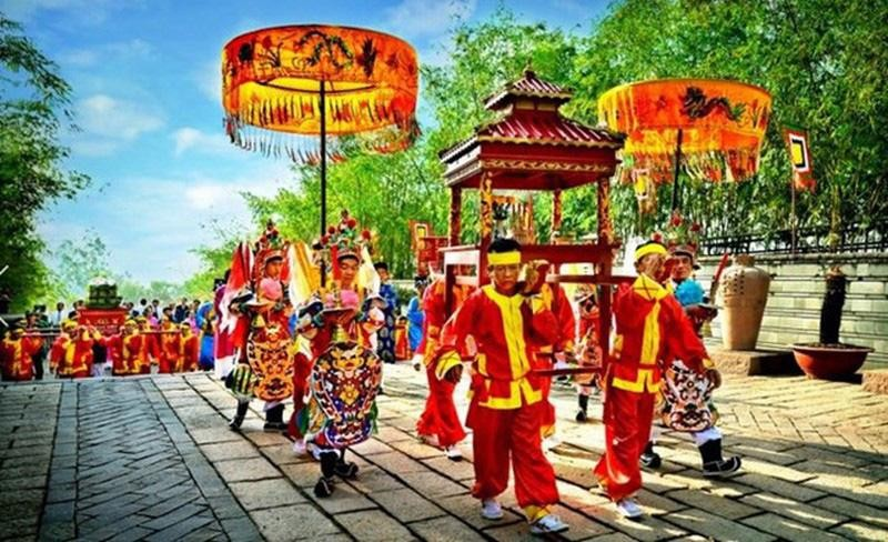 Lễ Giỗ Tổ Hùng Vương năm nay được điều chỉnh phù hợp với trạng thái 'bình thường mới'
