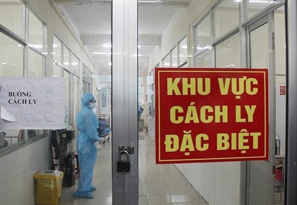 TP HCM gấp rút tìm F1 của 3 người nhập cảnh trái phép từ Campuchia về Việt Nam