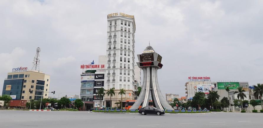 Nam Định xuất hiện ca dương tính đầu tiên với SARS-CoV-2
