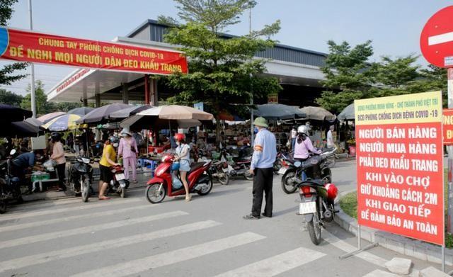 Phú Thọ có ca dương tính đầu tiên với SARS-CoV-2