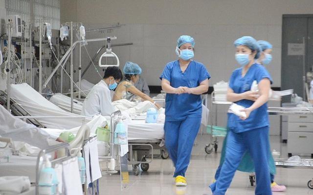 Sáng 12/5: Việt Nam thêm 34 bệnh nhân COVID-19, không có ổ dịch mới