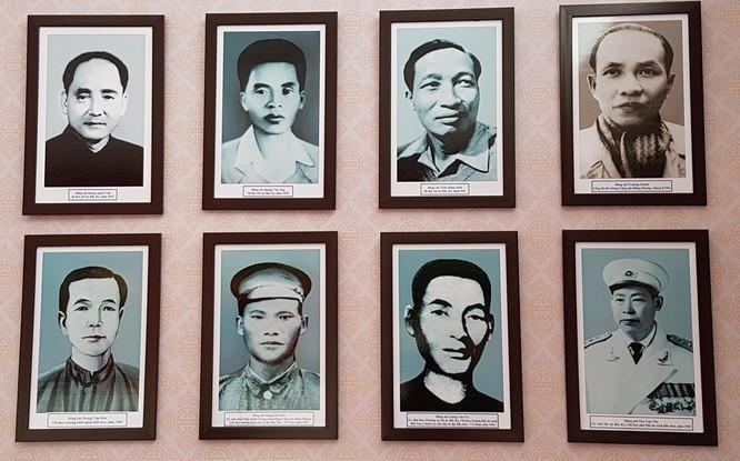 Phùng Chí Kiên là một trong các lãnh tụ của phong trào Bắc Sơn (Ảnh tư liệu)