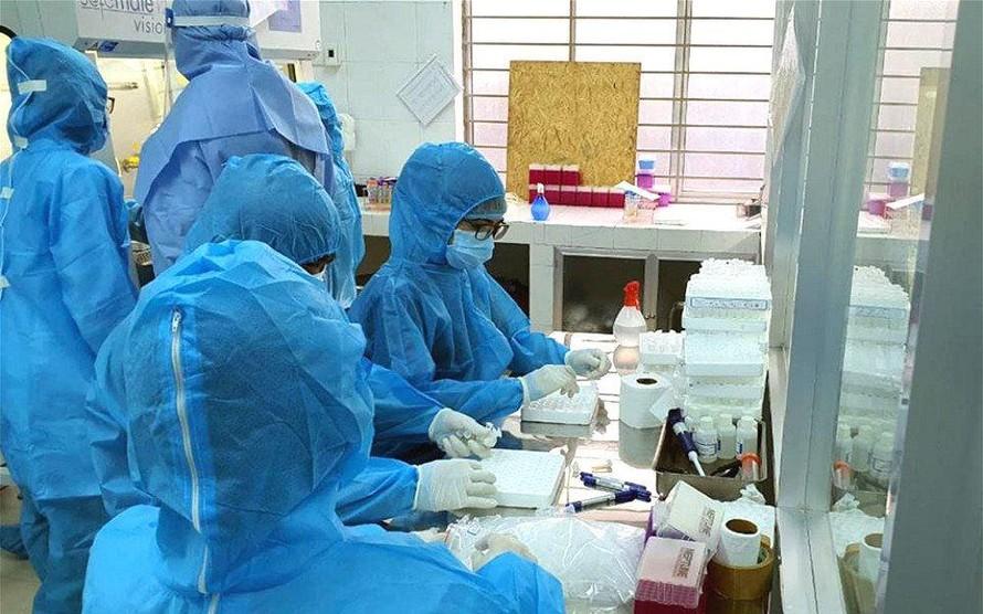 Phát hiện 2 chủng biến thể SARS-CoV-2 mới tại Việt Nam