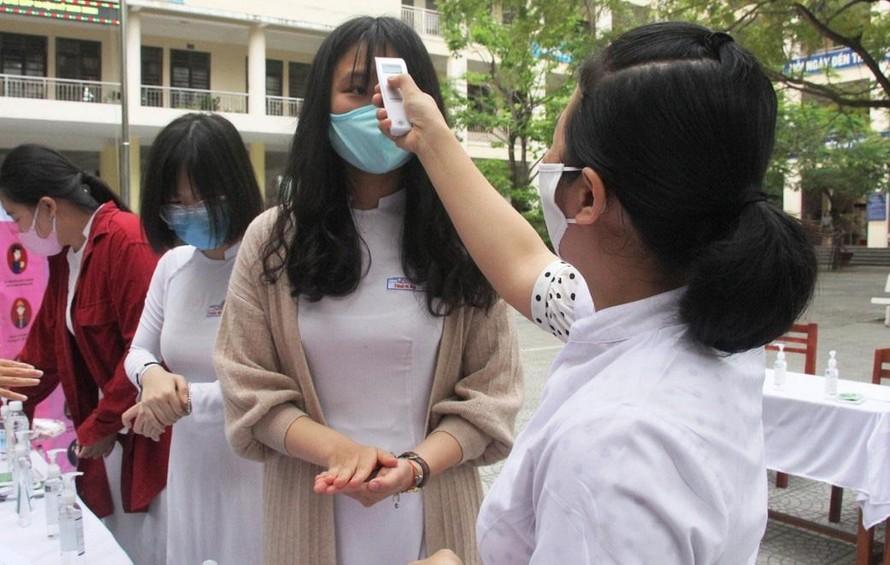 Đà Nẵng sẽ tổ chức kỳ thi tuyển sinh lớp 10 THPT muộn hơn 10 ngày so với lịch cũ