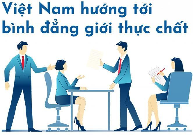 Những cái nhìn thiển cận về bình đẳng giới ở Việt Nam