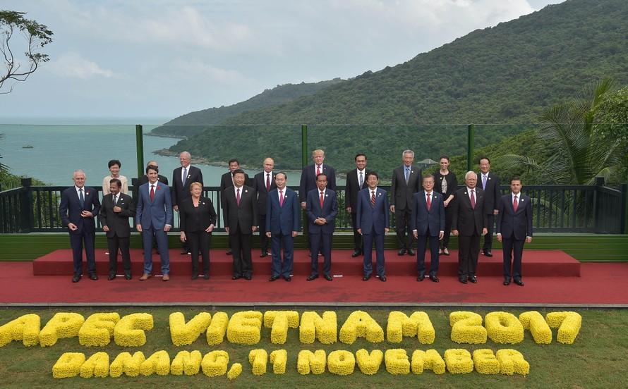 APEC 2017 đã được tổ chức rất thành công tại Việt Nam