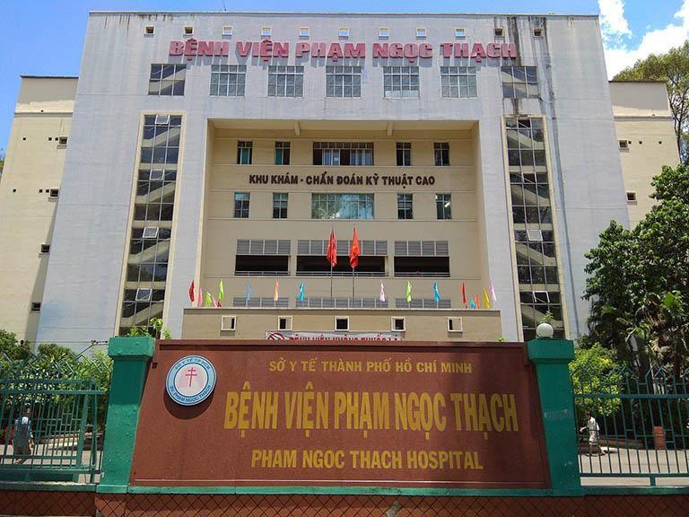 TP HCM: 'Tách đôi' bệnh viện để vừa hoạt động bình thường, vừa điều trị COVID-19