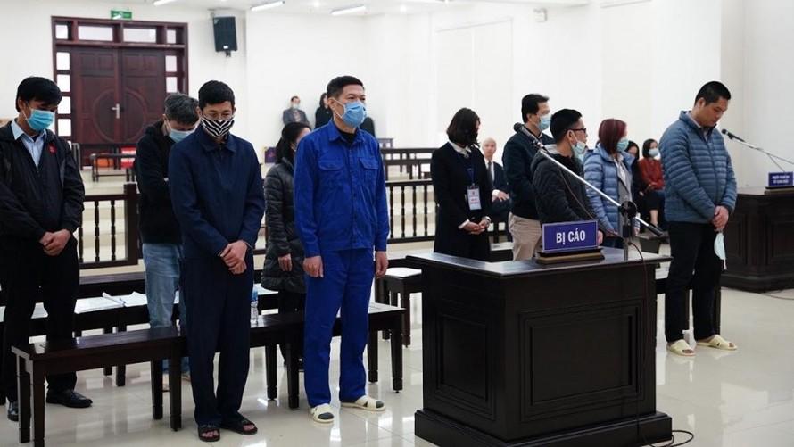 Sắp xét xử phúc thẩm vụ án xảy ra tại CDC Hà Nội