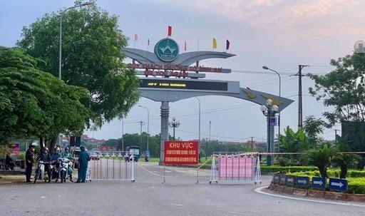 Vĩnh Phúc: Các cơ sở kinh doanh dịch vụ được phép hoạt động trở lại