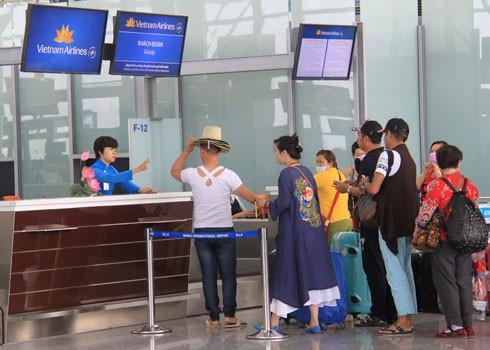 40% khách hàng Vietnam Airlines mua giá hạng thấp nhất.