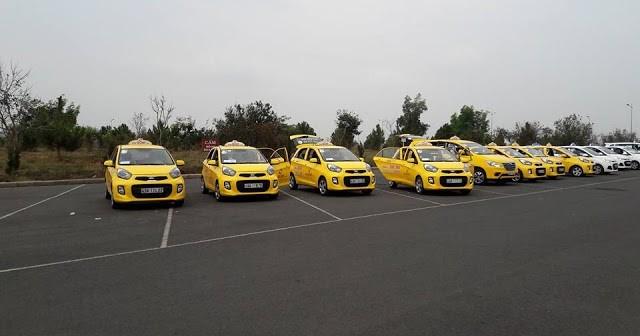 Đi 3km taxi, hai nữ du khách Israel bị 'chém' 510.000 đồng