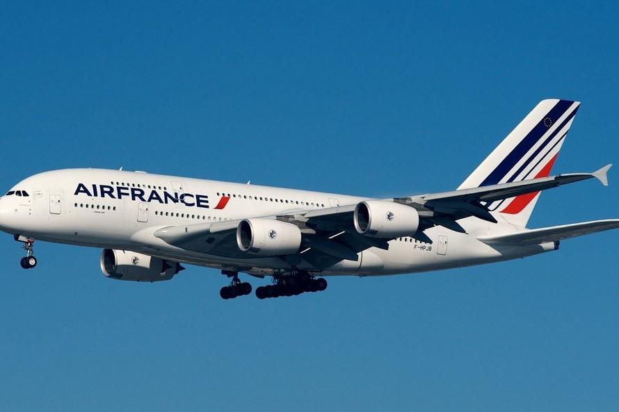 Bệnh nhân số 99 là hành khách trên chuyến bay mang số hiệu AF258