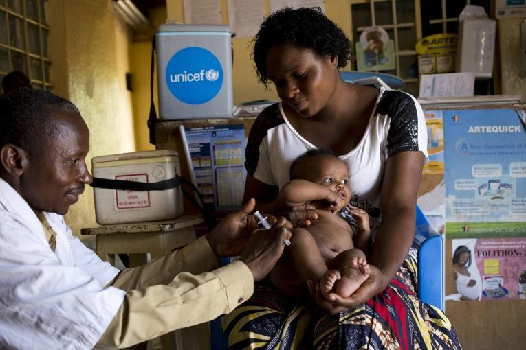 Ngày Sức khỏe Thế giới: Xây dựng một thế giới công bằng và lành mạnh