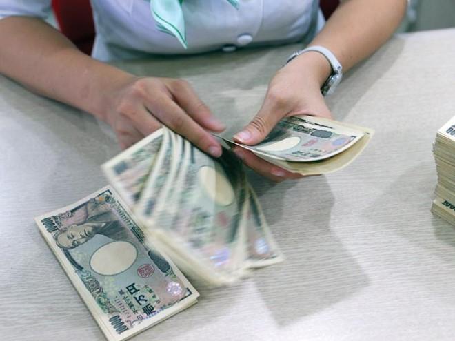 Kẻ cười người khóc khi một loạt đồng tiền nhảy múa