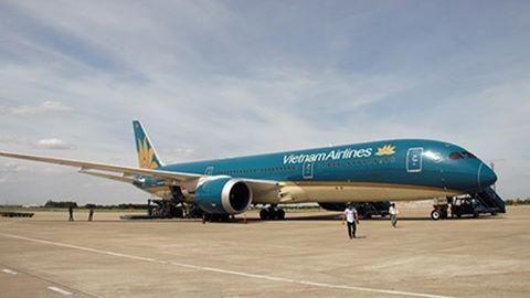 Phạt khách Trung Quốc gây rối trên máy bay 7,5 triệu đồng