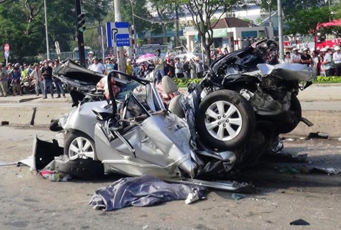 4.761 người tử vong vì tai nạn trong 7 tháng đầu năm