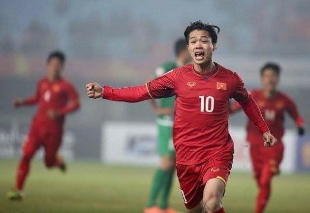 Khoản tiền thưởng 'khủng' đang đợi U23 Việt Nam sau VCK U23 châu Á