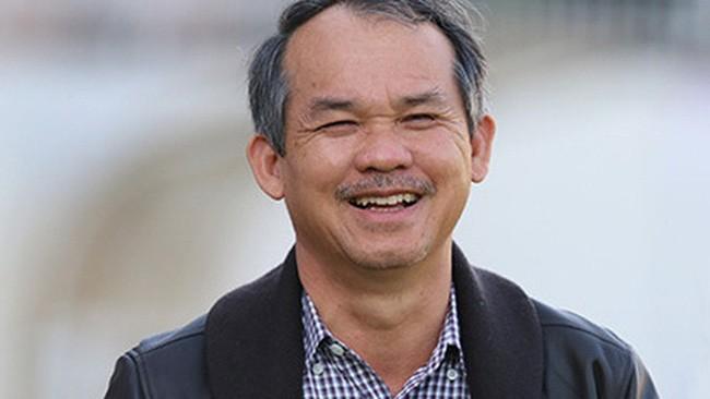 Ông Đoàn Nguyên Đức. Ảnh: Dân Việt