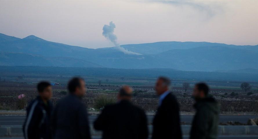 Dân quân người Kurd nã tên lửa vào Thổ Nhĩ Kỳ khiến một bé gái thiệt mạng