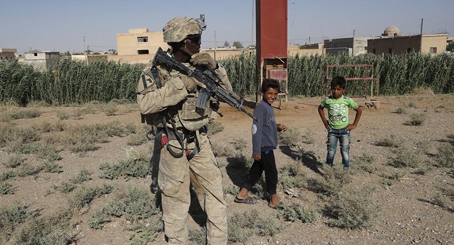 Liên quân Mỹ bác bỏ tin thường dân thiệt mạng do không kích tại Raqqa