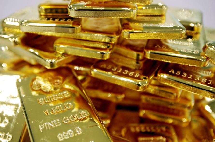 Giá vàng ngày 24/5: Vàng thế giới chưa có dấu hiệu hồi phục