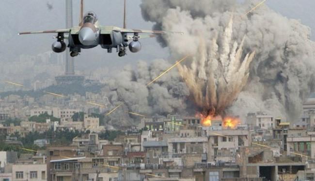 Chiến sự Syria: Liên quân Mỹ không kích tỉnh Hasakah khiến 8 người thiệt mạng
