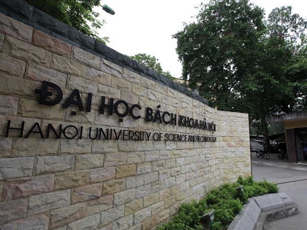 Đại học Bách Khoa Hà Nội chính thức công bố điểm chuẩn vào các ngành