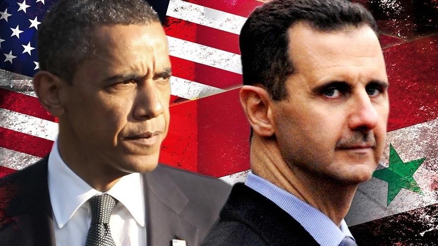 Cựu Ngoại trưởng Mỹ tiết lộ: Tổng thống Assad đã gửi một lá thư bí mật tới ông Obama