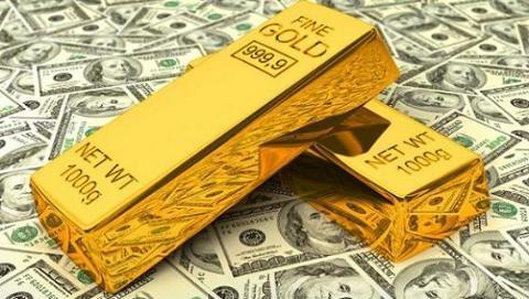 Giá vàng ngày 18/10: Kim quý vàng tiếp tục bật tăng ở mức cao