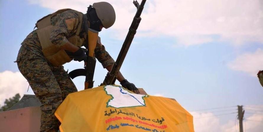 Chiến sự Syria: IS quyết đánh đuổi người Kurd để tái chiếm Hajin