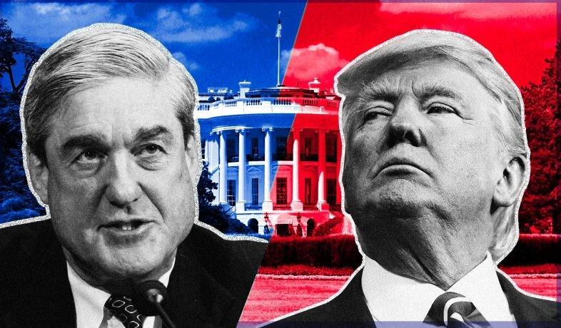 Chính thức: Tổng thống Trump không thông đồng với Nga trong cuộc bầu cử 2016