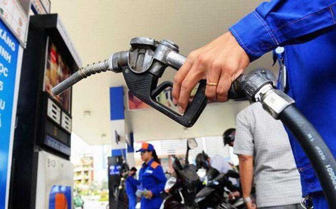 Giá xăng, dầu tiếp tục tăng từ 15h chiều nay
