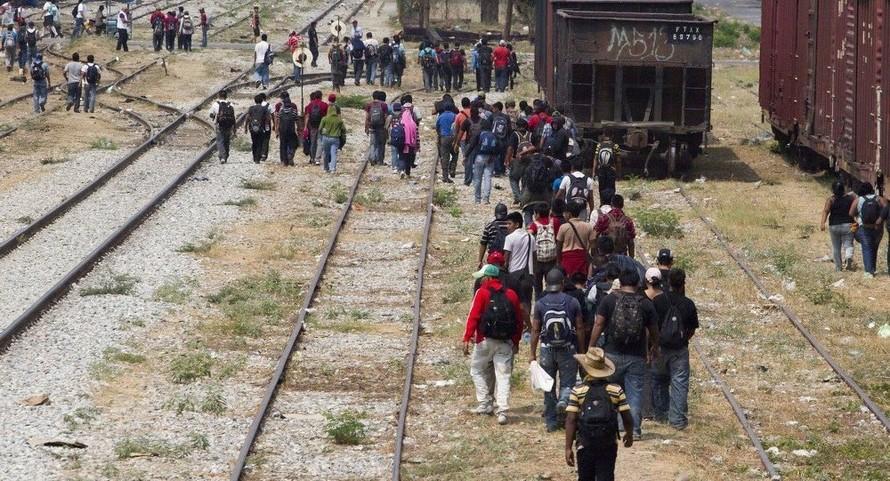 IS lên kế hoạch 'tuồn' điệp viên vào nước Mỹ qua biên giới Mexico