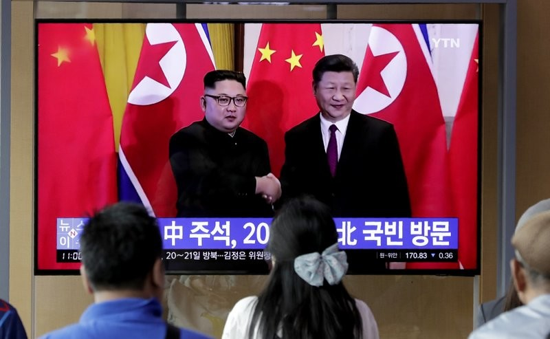 5 điểm nhấn trong chuyến thăm Triều Tiên của Chủ tịch Trung Quốc