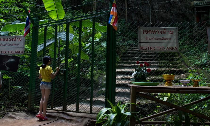 Một năm sau vụ giải cứu đội bóng Thái Lan: Khi điều kỳ diệu vẫn còn mãi