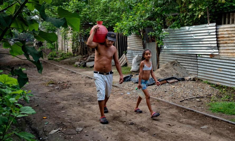 Cạn kiệt nguồn nước: Nguồn cơn cuộc khủng hoảng di cư tại El Salvador