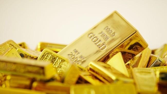 Giá vàng ngày 16/8: Kim quý vàng quay đầu tăng